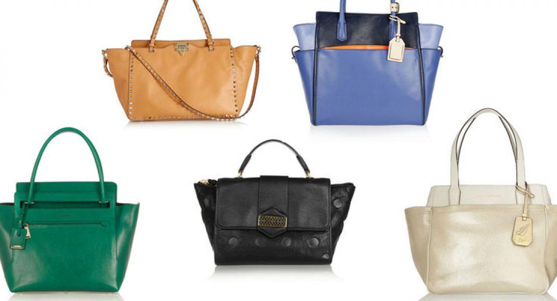 IT-Bag 2013 – die Trapez-Tasche