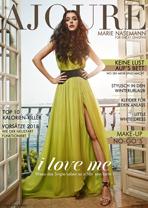 AJOURE´ Cover Monat Januar 2015