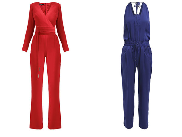 Mode Jumpsuits