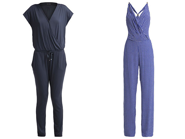 Mode Trend Jumpsuit