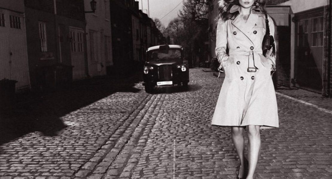 Von It-Girls und Stilikonen: Kate Moss