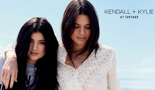 Die neue Topshop Kollektion von Kendall & Kylie Jenner