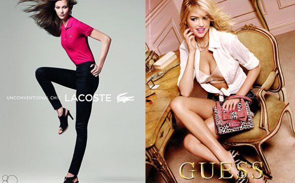 Skinny vs. curvy: Der Modelwettkampf