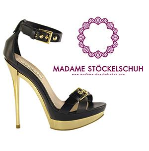 Madame Stöckelschuh