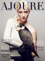 Cover Monat März 2013