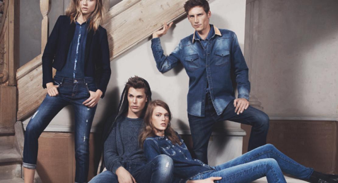 Mavi Herbst 2014 Jeanskollektion