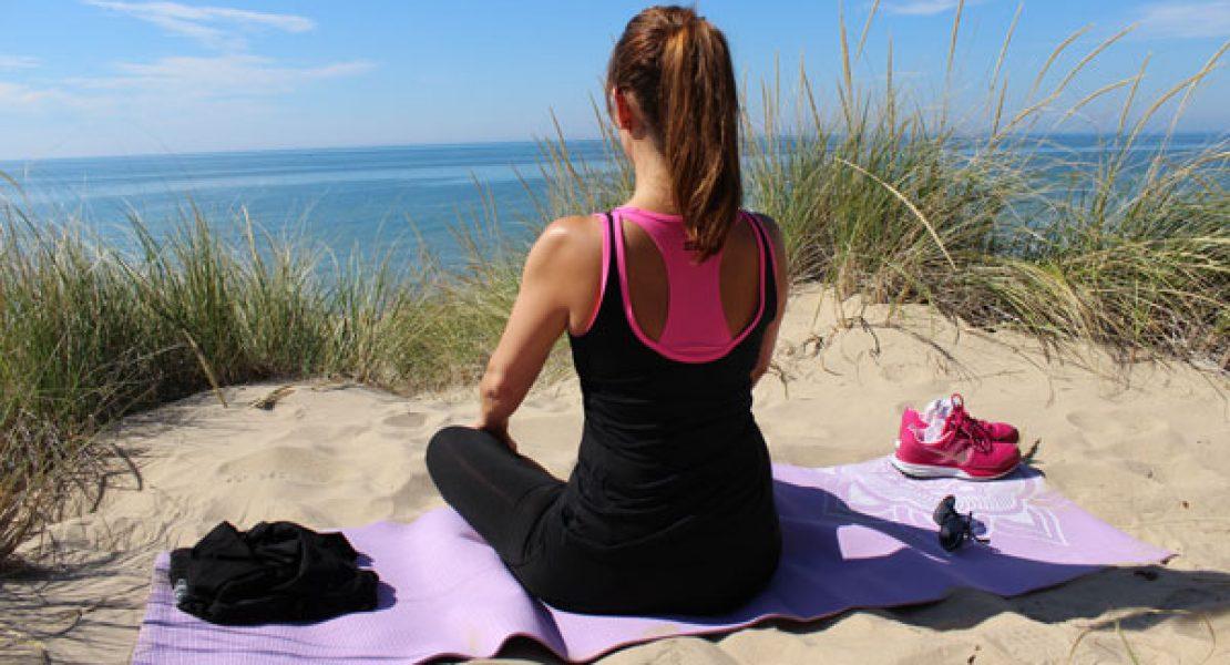 Meditation –  Wohltat für Körper und Seele