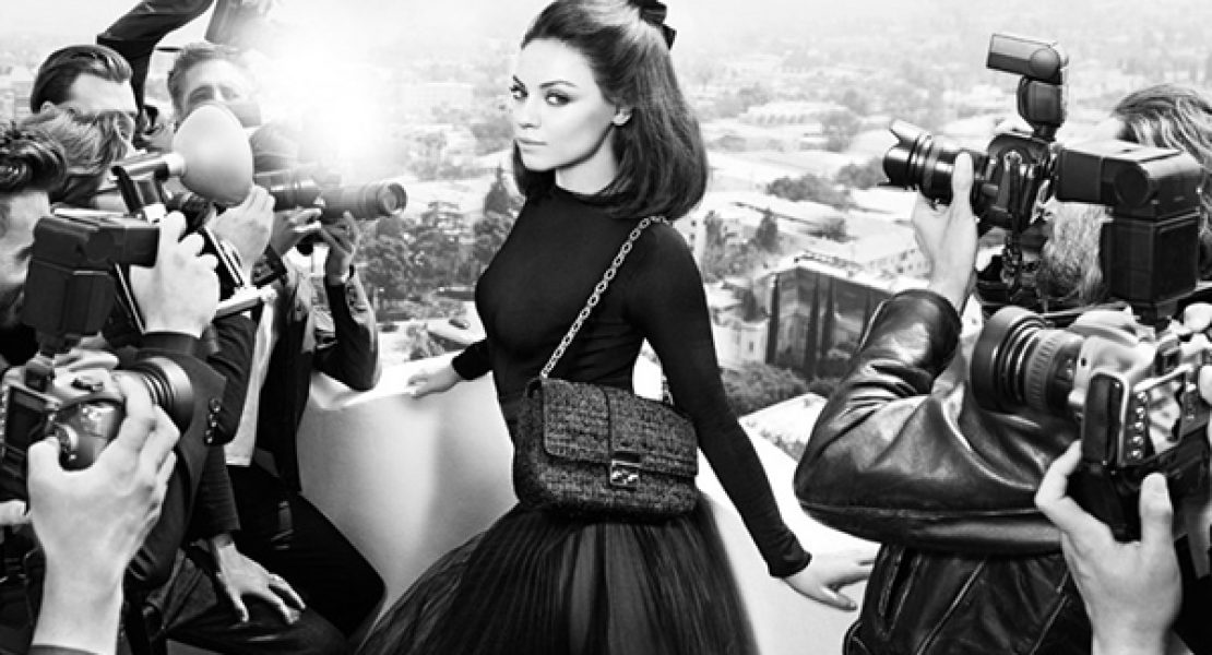 Von It-Girls und Stilikonen: Mila Kunis