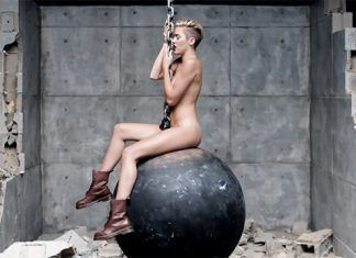 Miley Cyrus Megastar
