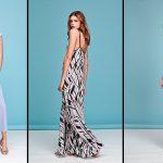 Coole, lässige Mode für große Frauen