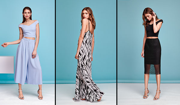 Style Guide für große Frauen