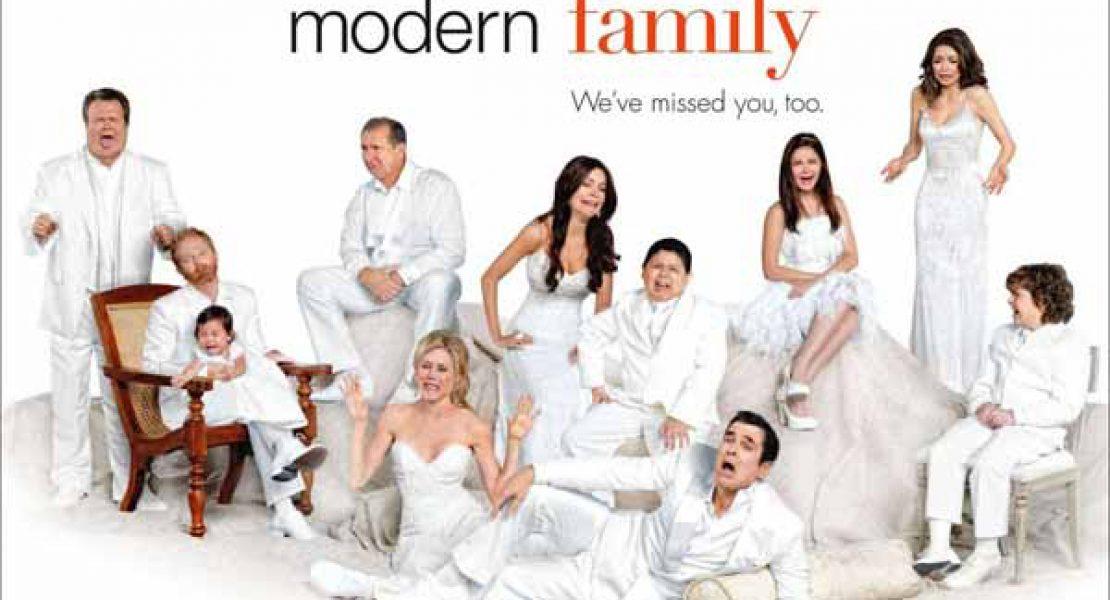 """Serien-Tipp: """"Modern Family"""""""
