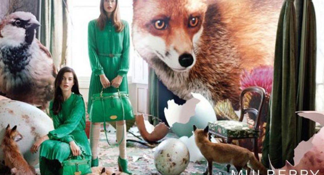 Jugendliche Frische – Emerald, die Farbe 2013