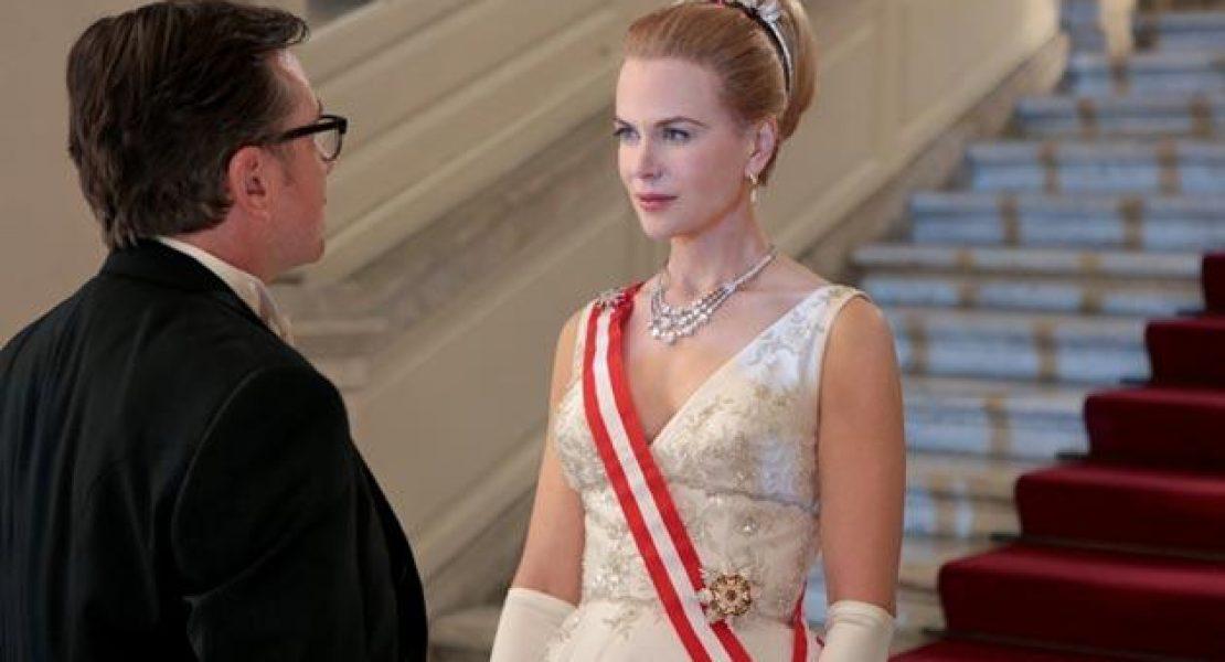 Die Grazie von Monaco: Nicole Kidman spielt Grace Kelly