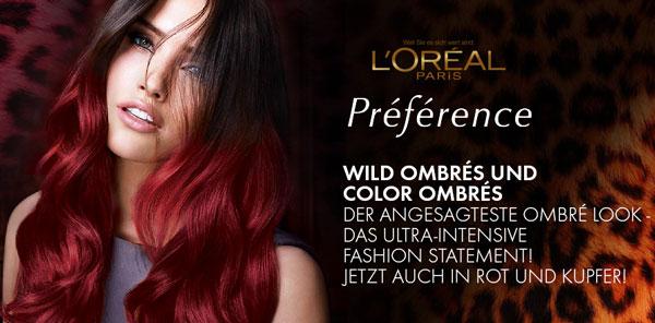 Haarfarben Trends 2014 Ajoure De