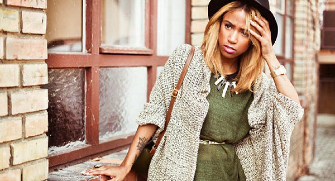 Frühlingsfit mit AJOURE´ und RiRa-Fashion: Trenn dich vom alten Look