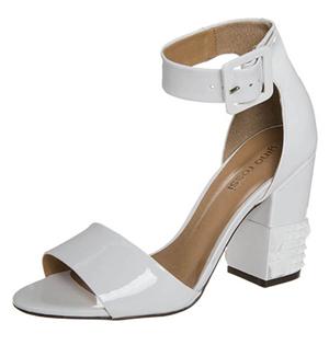 sandaletten-weiß