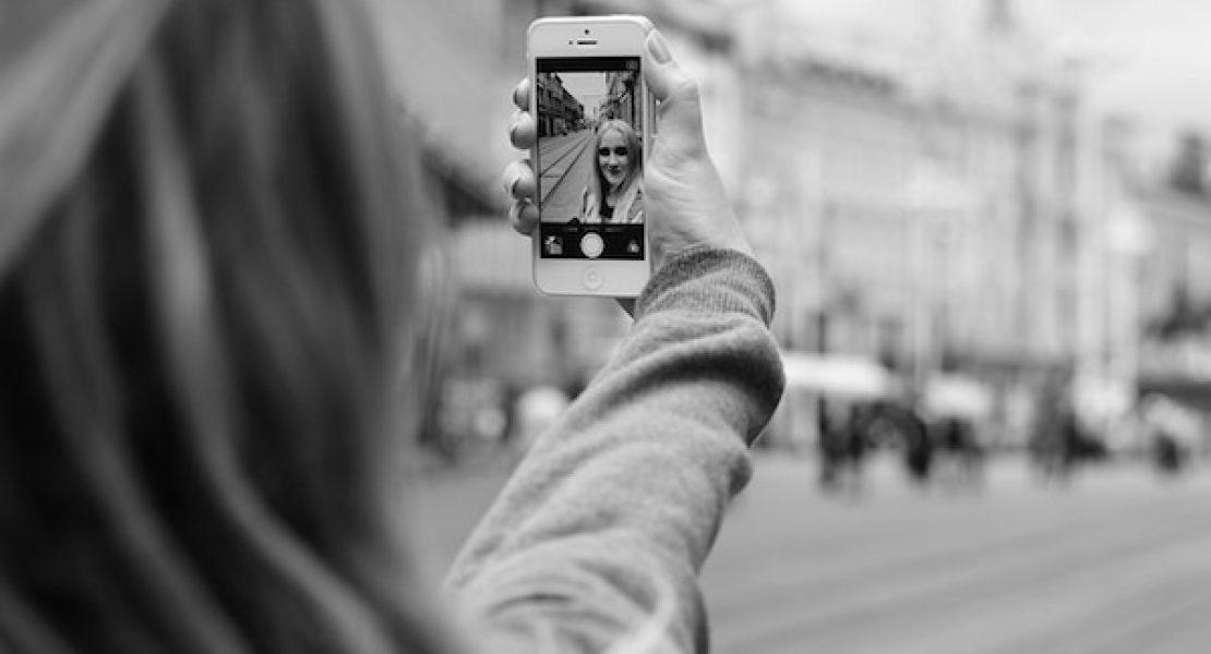 Die besten Selfie-Tricks