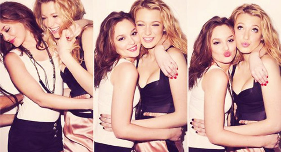 Von It-Girls und Stilikonen: Serena und Blair