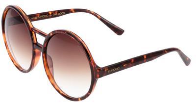 sonnenbrille-braun