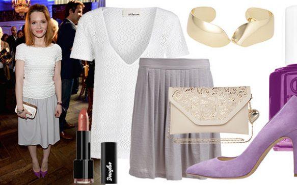 Star Style: Karoline Herfurth