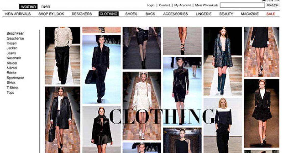 Stylebop.com – der Fashionhimmel für Designermode