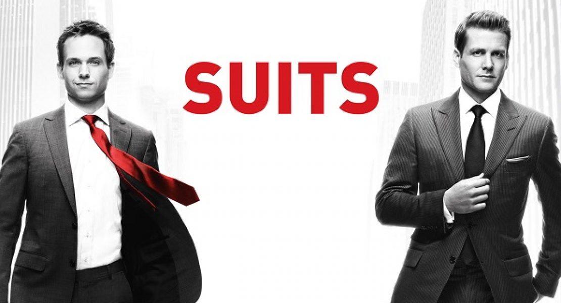 Serientipp: Suits