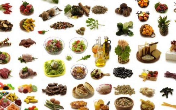 Ernährungstrend: basische Nahrungsmittel