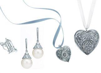 Zum Oktoberfest: Eine Kollektion von Tiffany