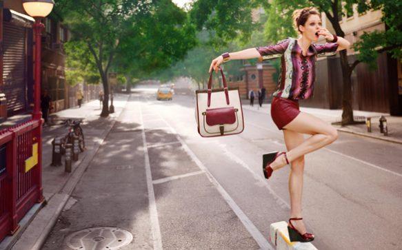 Das etwas andere Model: Coco Rocha