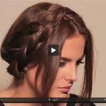 tutorial der woche - messy braid