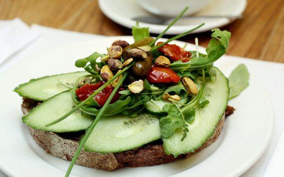 Vegan! Der Ernährungstrend ohne Fleisch